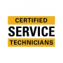 the appliance pros certified service technicians