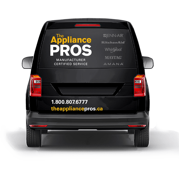 the appliance pros