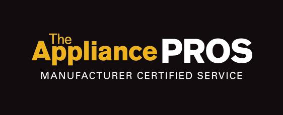 appliance pros logo