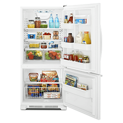appliance pros fridge repair
